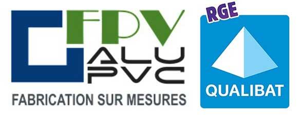 FPV Alu PVC fabrication sur mesures